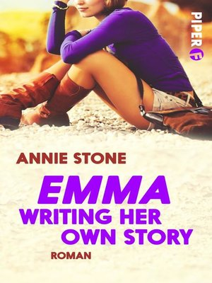 cover image of Emma – Writing her own Story