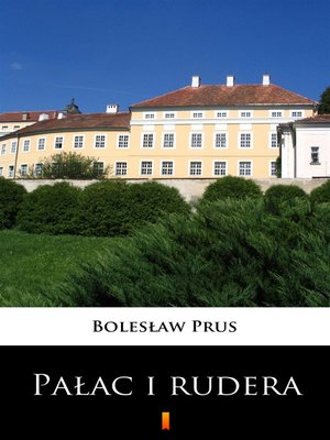 cover image of Pałac i rudera