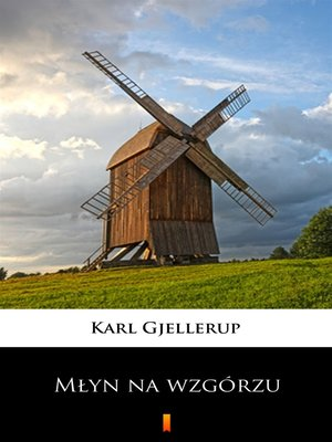 cover image of Młyn na wzgórzu
