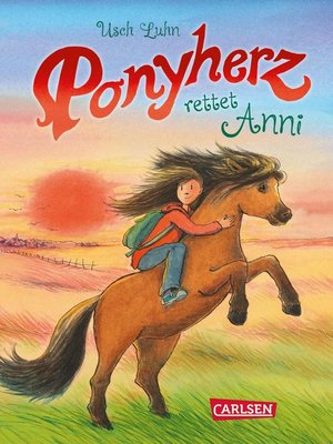 cover image of Ponyherz 10