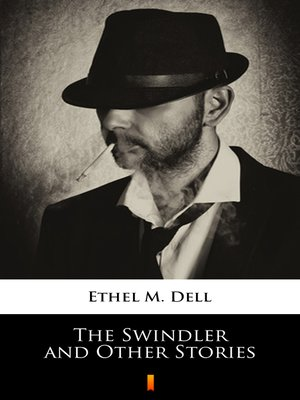 cover image of The Swindler and Other Stories