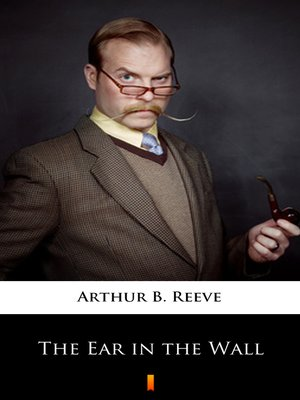 cover image of The Ear in the Wall