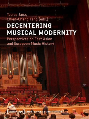 cover image of Decentering Musical Modernity