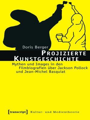 cover image of Projizierte Kunstgeschichte