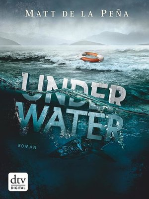 cover image of Under Water