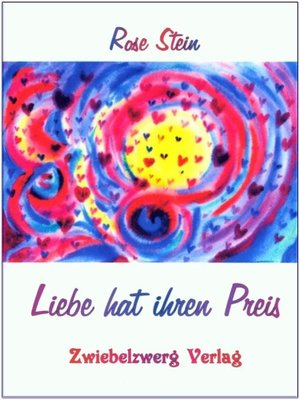 cover image of Liebe hat ihren Preis
