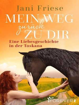 cover image of Mein Weg zurück zu dir