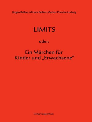 cover image of LIMITS oder