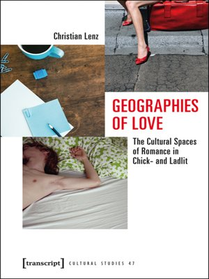 cover image of Geographies of Love