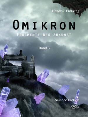 cover image of Omikron (3)