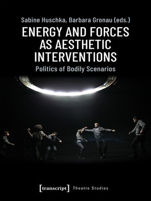 cover image of Energy and Forces as Aesthetic Interventions