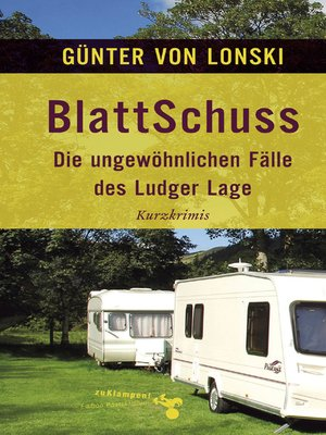 cover image of BlattSchuss