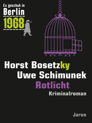 cover image of Rotlicht