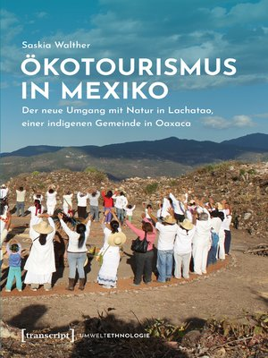 cover image of Ökotourismus in Mexiko