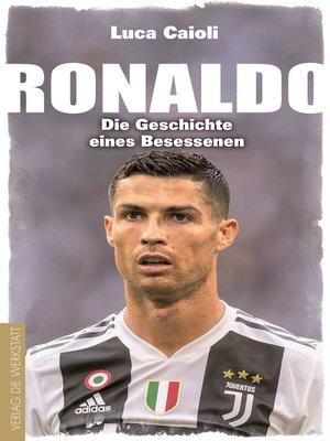 cover image of Ronaldo