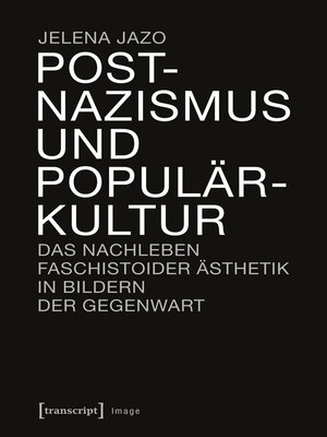 cover image of Postnazismus und Populärkultur