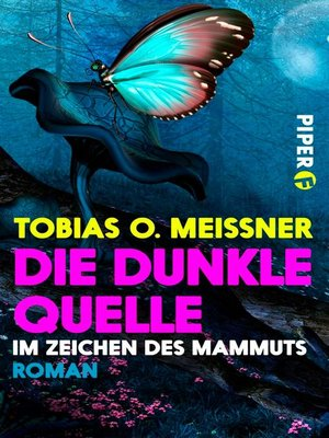 cover image of Die dunkle Quelle