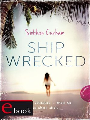 cover image of Shipwrecked 1