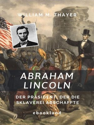 cover image of Abraham Lincoln