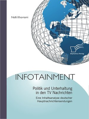 cover image of Infotainment