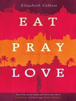 Eat pray love audiobook free
