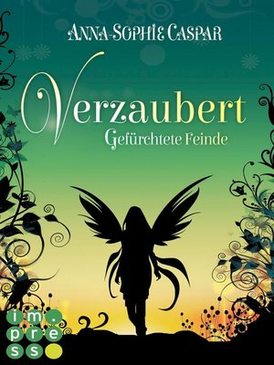cover image of Verzaubert 3