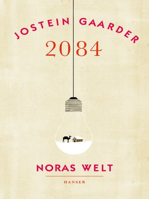 cover image of 2084--Noras Welt