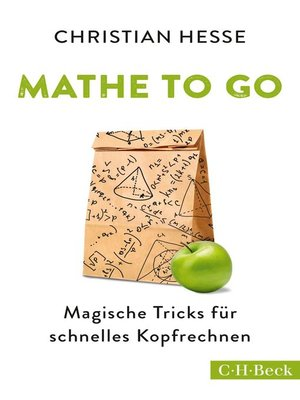 cover image of Mathe to go