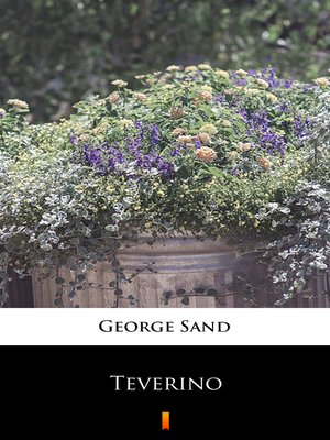 cover image of Teverino