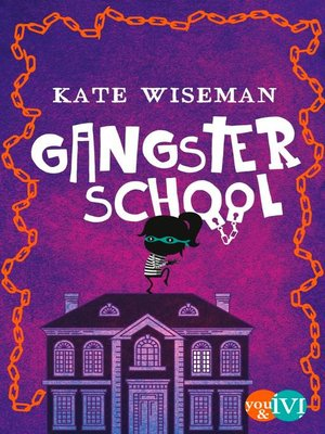 cover image of Gangster School