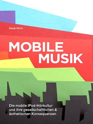 cover image of Mobile Musik