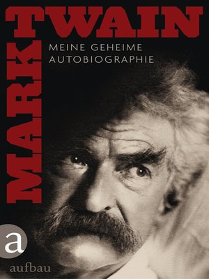 cover image of Meine geheime Autobiographie--Textedition