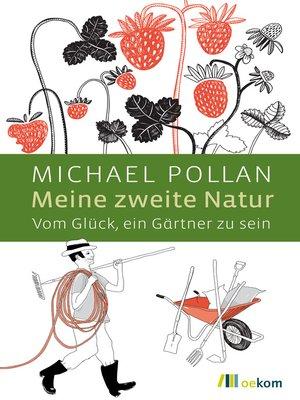 cover image of Meine zweite Natur