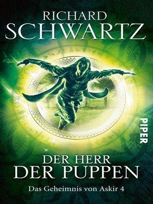 cover image of Der Herr der Puppen