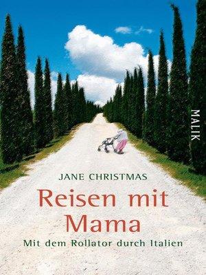 cover image of Reisen mit Mama