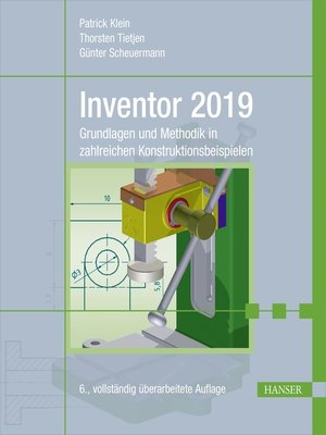 cover image of Inventor 2019
