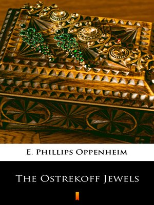 cover image of The Ostrekoff Jewels