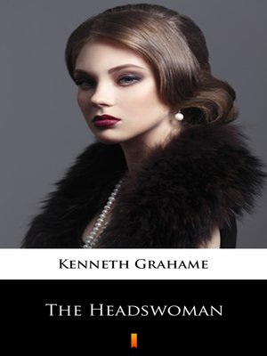 cover image of The Headswoman