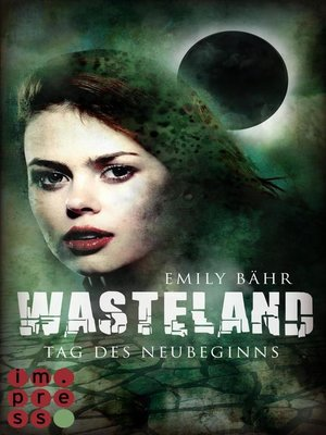 cover image of Wasteland 1