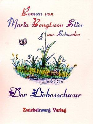 cover image of Der Liebesschwur