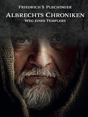cover image of Albrechts Chroniken