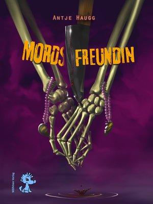 cover image of Mordsfreundin
