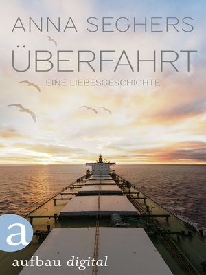 cover image of Überfahrt