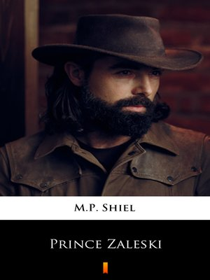 cover image of Prince Zaleski