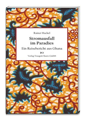 cover image of Stromausfall im Paradies
