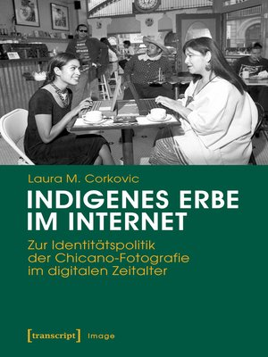 cover image of Indigenes Erbe im Internet