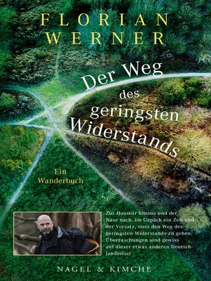 cover image of Der Weg des geringsten Widerstands