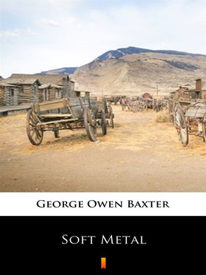 cover image of Soft Metal