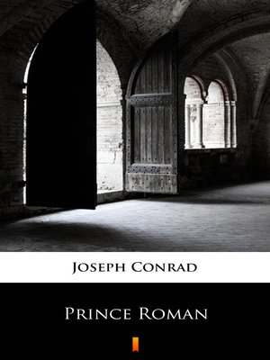cover image of Prince Roman