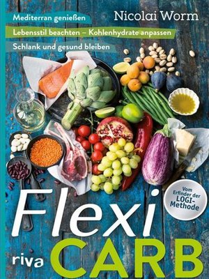 cover image of Flexi-Carb